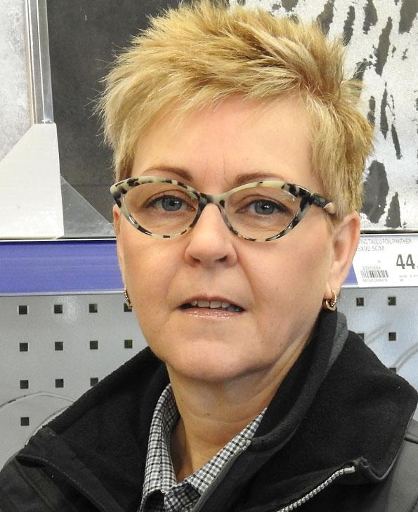 Marianne Liimatainen