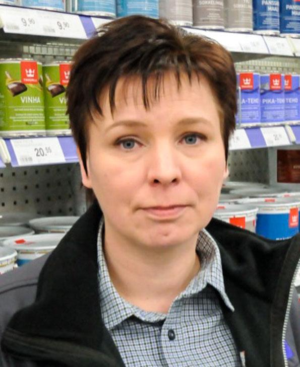 Sari Hytönen