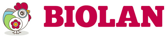 Biolan, logo