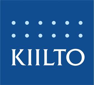 Kiilto, logo