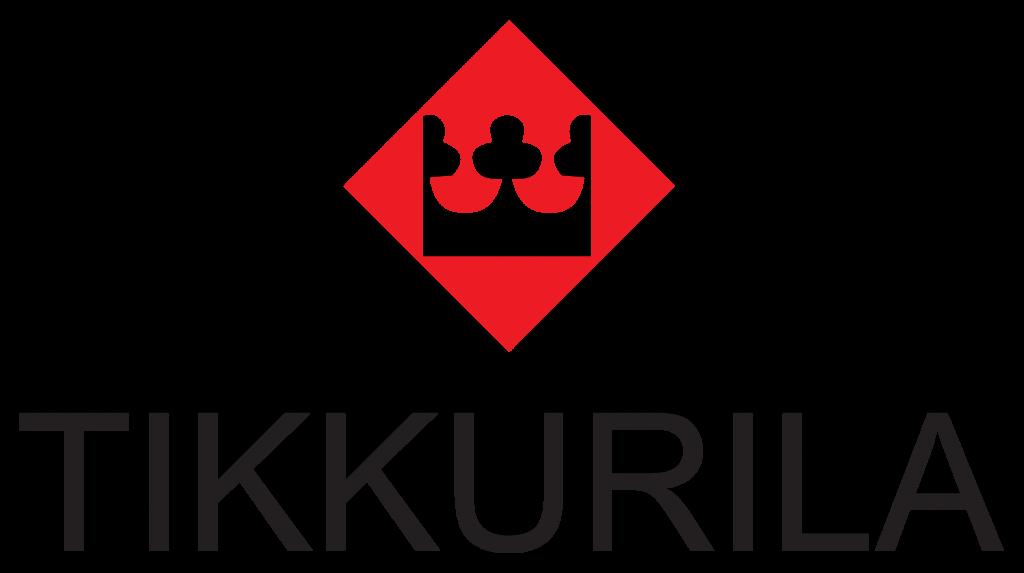 Tikkurila maalit, logo
