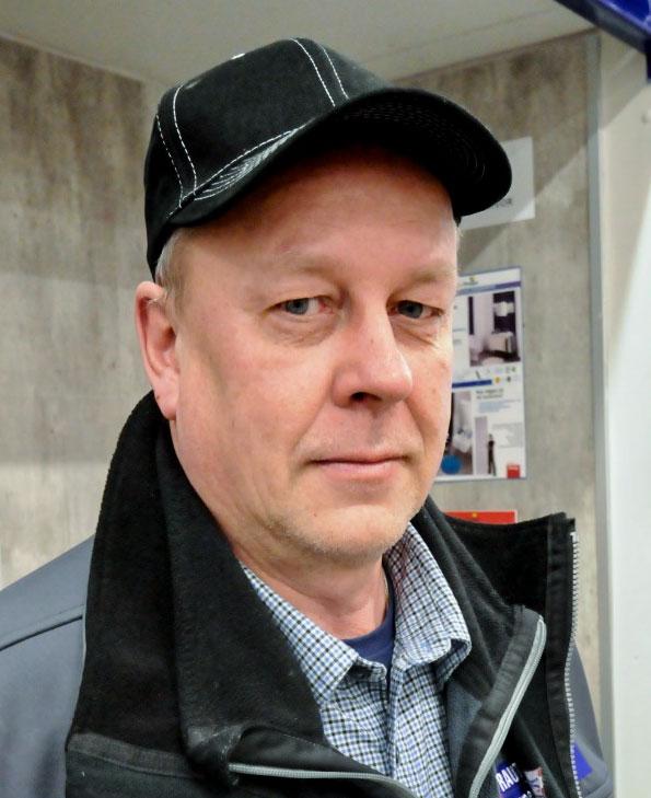 Timo Sirkka, Rautanet Konnevesi