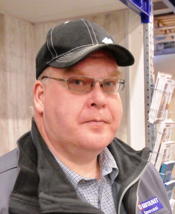 Veli-Pekka Poikolainen, Rautanet Konnevesi